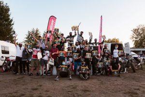 Krowdrace Cup Gewinner Saison 2020