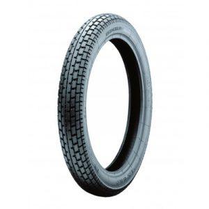 Heidenau Reifen präsentiert die VINTAGE Klasse und unterstützt mit K34 Reifen