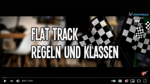 Nils Homann Video über Krowdrace Klassen und Regeln
