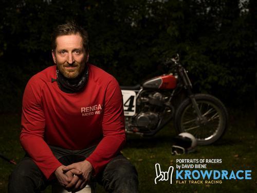 DavidBiene Krowdrace Nordhastedt Pre 001047