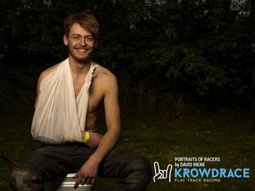 DavidBiene Krowdrace Nordhastedt Pre 001051