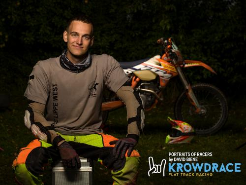 DavidBiene Krowdrace Nordhastedt Pre 001093