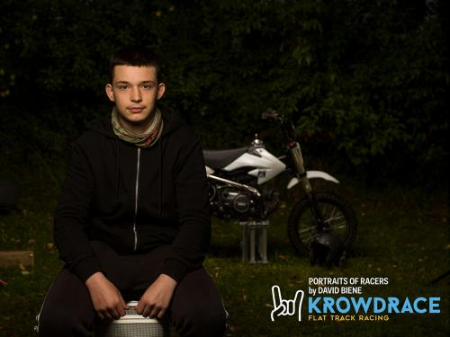 DavidBiene Krowdrace Nordhastedt Pre 001105